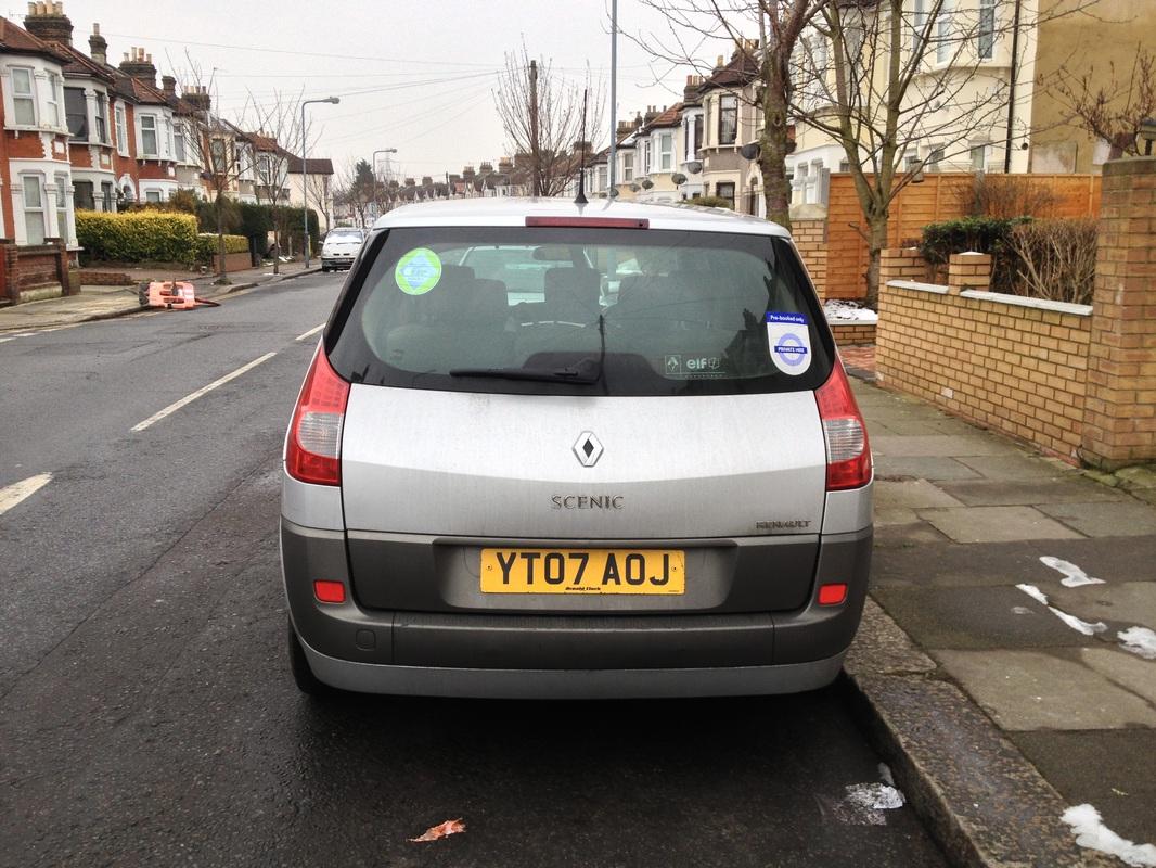 Pco Car Hire East London